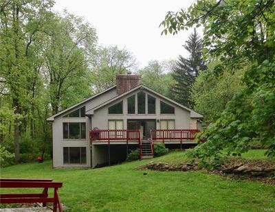 Single Family Home Available: 2265 Black River Road