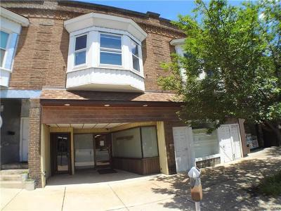 Bethlehem City PA Commercial Available: $379,900
