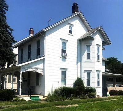 Northampton Borough Multi Family Home Available: 1407 Main Street