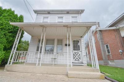 Emmaus Borough Single Family Home Available: 550 Minor Street