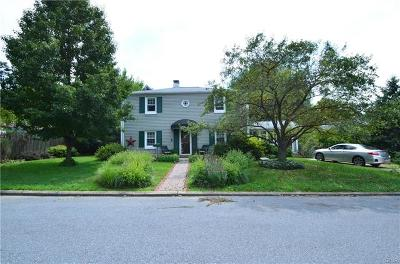 Emmaus Borough Single Family Home Available: 112 Camp Street
