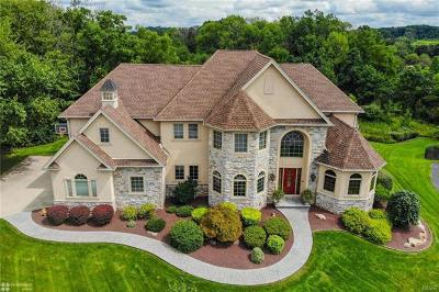 Single Family Home Available: 5640 Tuscany Court