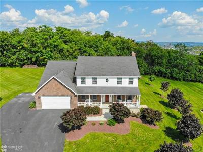 Single Family Home Available: 569 City View Drive