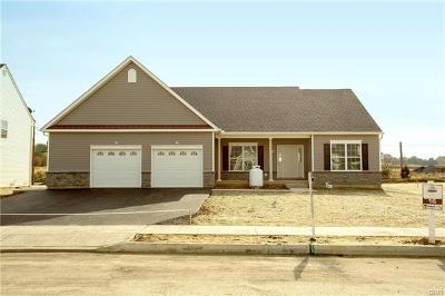 Single Family Home Available: 1006 Owen Place #16