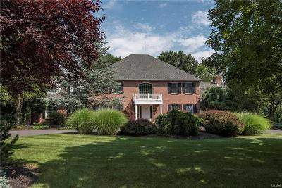 Single Family Home Available: 1771 Deer Run Road