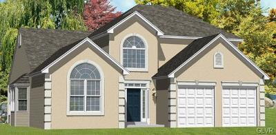 Single Family Home Available: 290 Danbury Drive