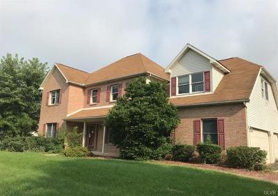 Single Family Home Available: 3 Saddle Lane