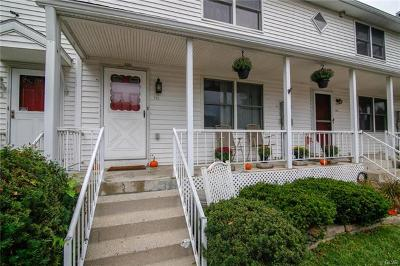 Easton Single Family Home Available: 751 Mauch Chunk Street