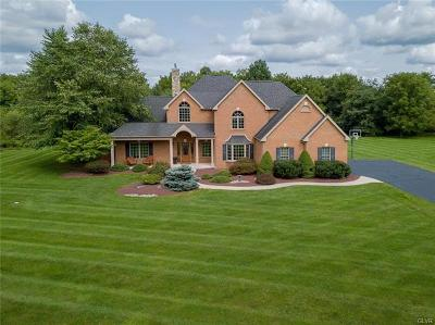 Single Family Home Available: 6433 Powder Valley Road