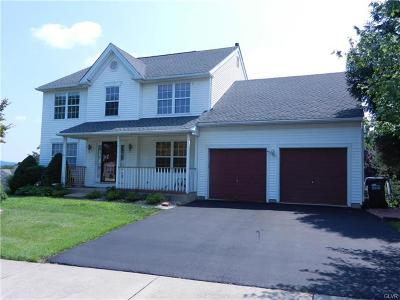 Single Family Home Available: 4010 Klein Street
