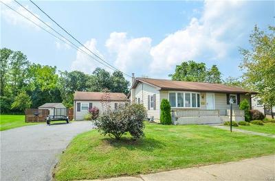 Hellertown Borough Single Family Home Available: 430 Front Street