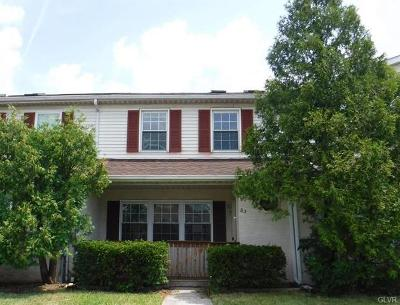 Single Family Home Available: 83 Ivy Court