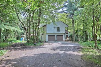 Single Family Home Available: 53 Sassafras Road