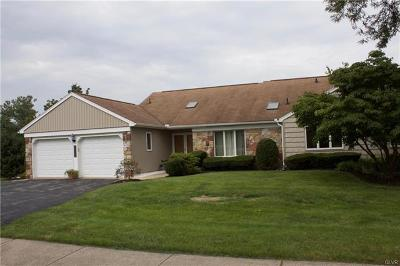 Macungie Borough Single Family Home Available: 5732 Springhaven Lane