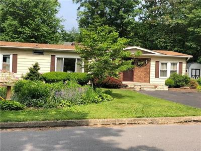 Single Family Home Available: 132 Jefferson Street