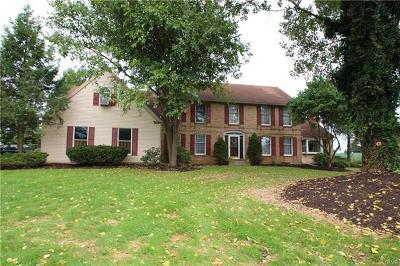Single Family Home Available: 459 Country Club Road