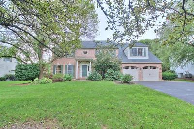 Single Family Home Available: 472 Sugar Maple Court