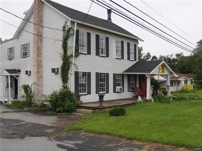 Multi Family Home Available: Nazareth Road