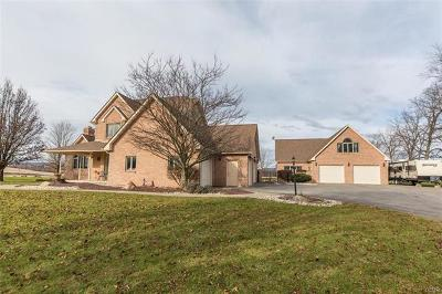 Single Family Home Available: 582 Hahn Road