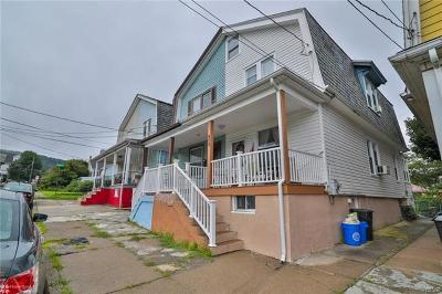 Multi Family Home Available: 909 Reynolds Street