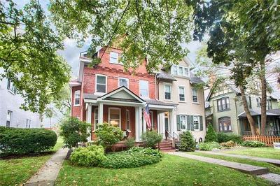Single Family Home Available: 257 East Market Street