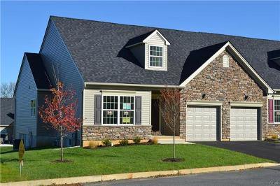 Single Family Home Available: 3668 Cottage Drive #38