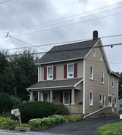 Single Family Home Available: 45 Friedenstahl Avenue