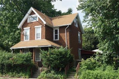 Multi Family Home Available: 1948 West Broad Street