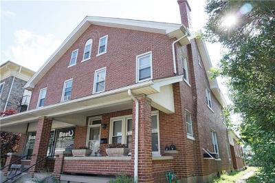 Coopersburg Borough Single Family Home Available: 111 South Main Street #4