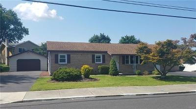 Allentown City Single Family Home Available: 2518 26th Street Southwest