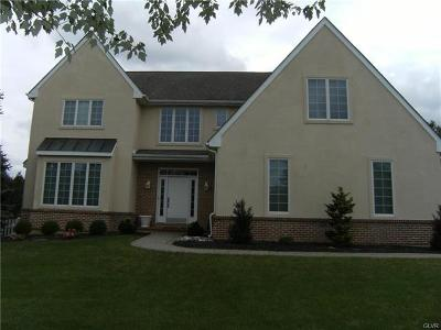 Single Family Home Available: 809 Dorset Court South