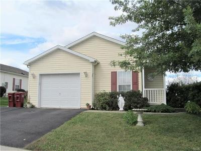 Single Family Home Available: 671 Kykuit Place