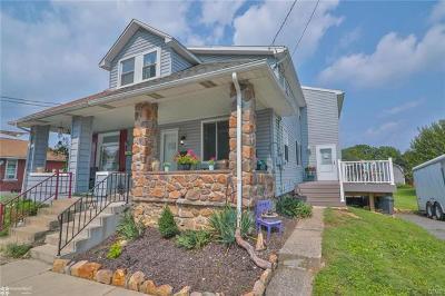 Emmaus Borough Single Family Home Available: 309 Delong Avenue