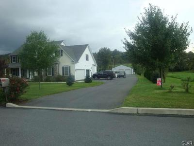 Single Family Home Available: 34 Crystal Lane