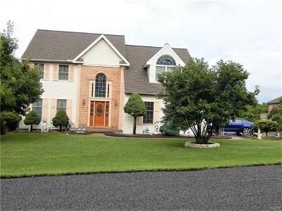 North Whitehall Twp PA Single Family Home Available: $349,900