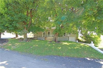 Heidelberg Twp PA Farm Available: $340,000