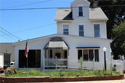 Single Family Home Available: 1951 5th Street