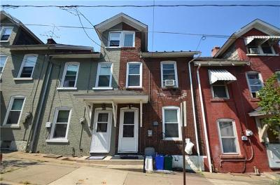 Single Family Home Available: 524 Hayes Street