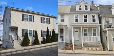 Multi Family Home Available: 413 West 8th Street