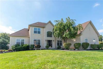 Single Family Home Available: 4400 Crosswinds Drive