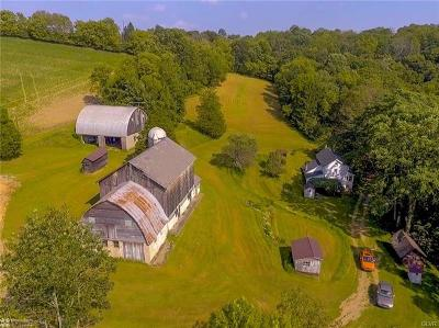Single Family Home Available: 7965 Little Creek Road
