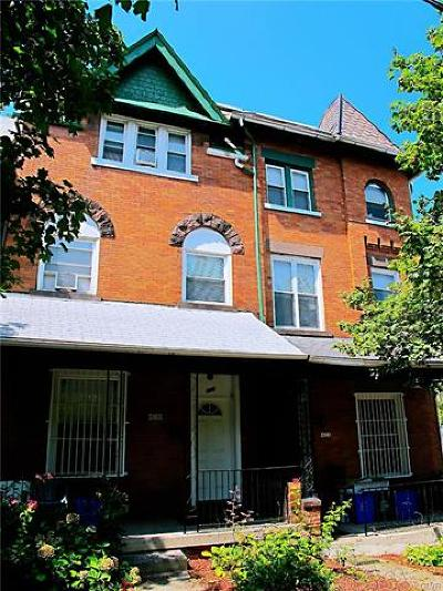 Multi Family Home Available: 428 Montclair Avenue