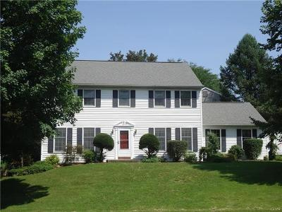 Single Family Home Available: 3625 Country Club Road