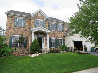 Macungie Borough Single Family Home Available: 4675 Berwyn Lane