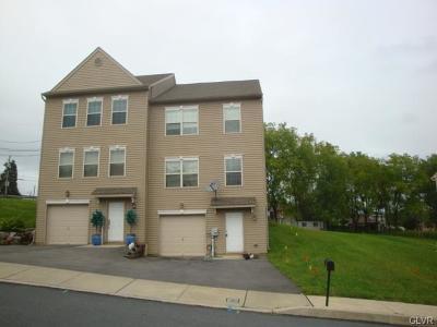 Northampton Borough Single Family Home Available: 403 East 7th Street #Lot 2