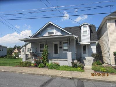 Nazareth Borough Single Family Home Available: 336 Madison Avenue