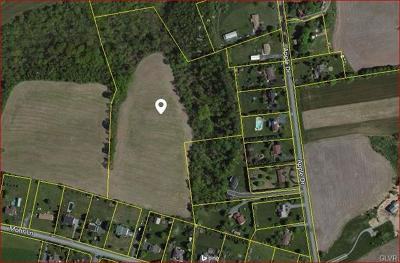 Residential Lots & Land Available: 8549 Mohr Lane
