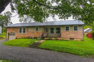 Single Family Home Avail w/Contingency: 1720 Little Gap Road