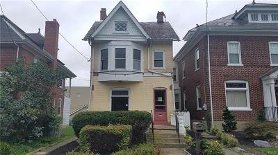 Emmaus Borough Single Family Home Available: 214 North 4th Street