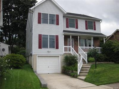 Hellertown Borough Single Family Home Available: 155 Northampton Street